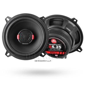 DB Drive S5.25