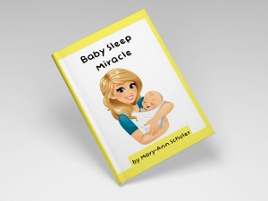 Baby Sleep Miracle Book