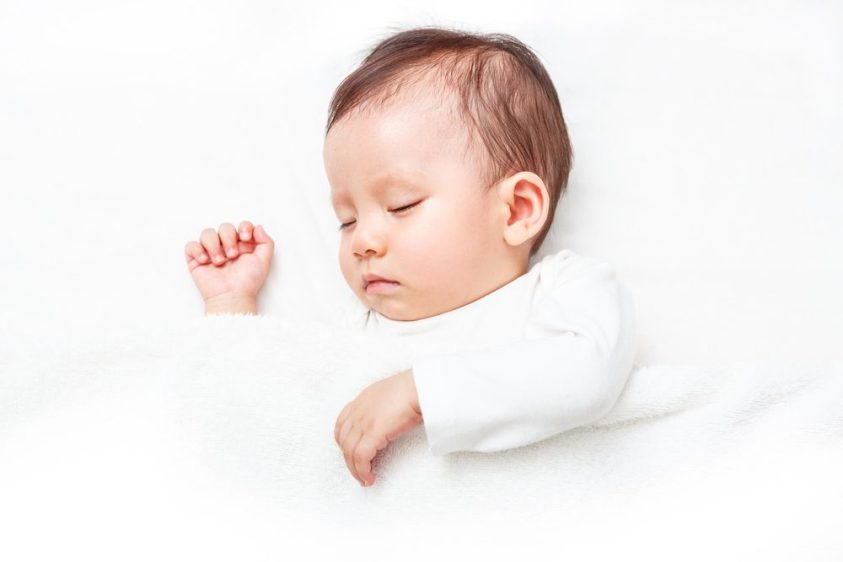 Baby Sleep Miracle PDF