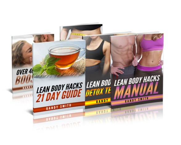 Lean-Body-Hacks-Review