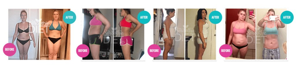 The-Smoothie-Diet-results