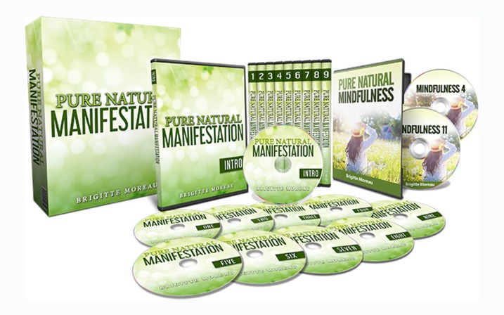 Pure Natural Manifestation review