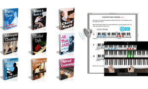 Piano For All review