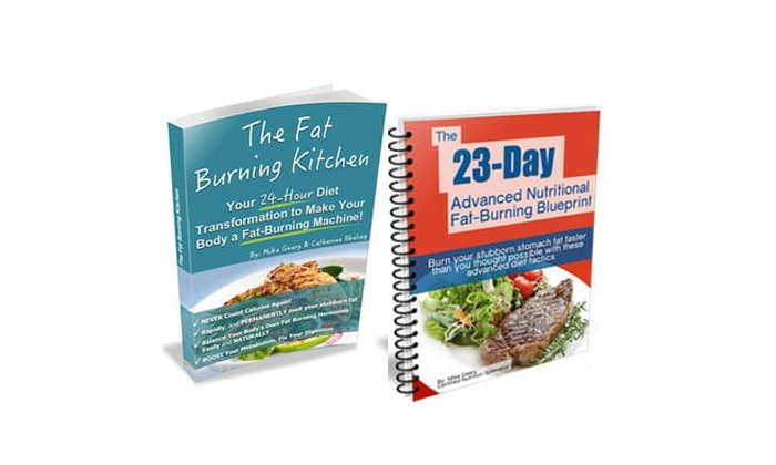 Fat Burning Kitchen Review Mike And Catherine S Recipes Analyzed
