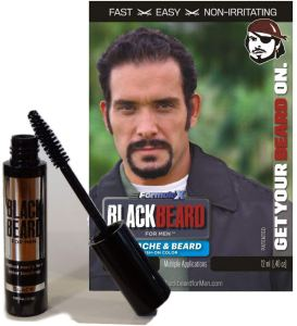 Formula X BlackBeard For men Review