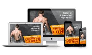 Forbidden Fitness Secrets Book review