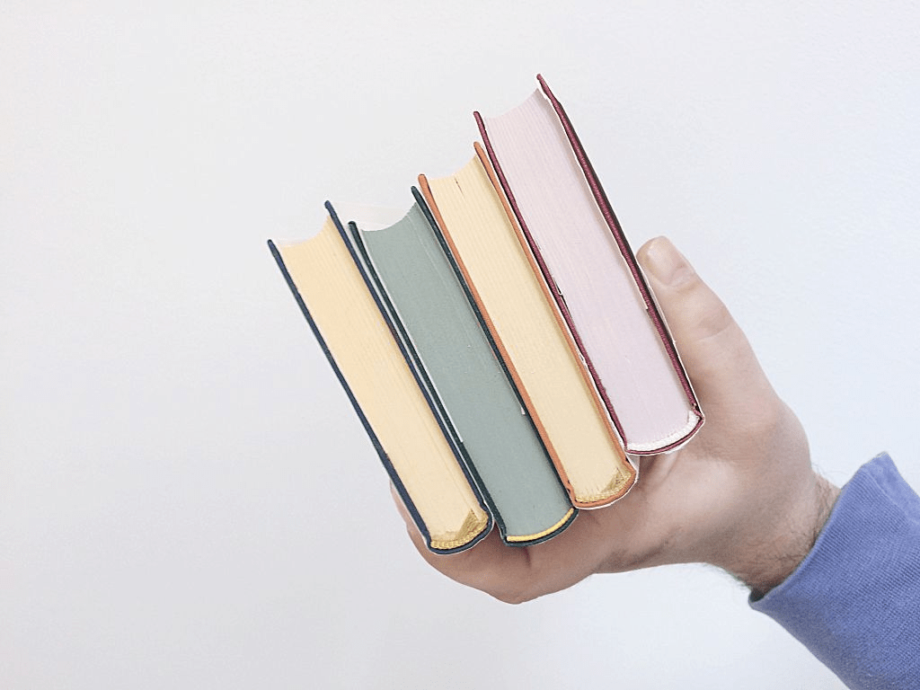 5 Best Self-improvement Books Of All Time