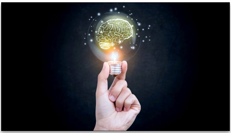 Thought manifestion program