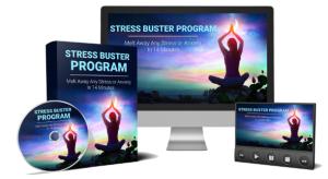 stress buster program