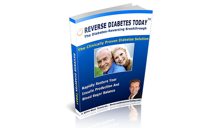 Reverse Diabetes Today Review: Is It The Best Practice To Heal ...