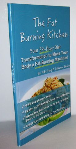 Fat Burning Kitchen Reviews
