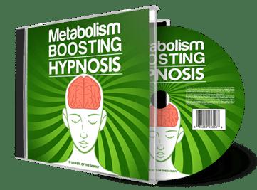 Metabolism boosting hypnosis bonus