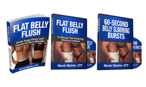 Fat belly flush review