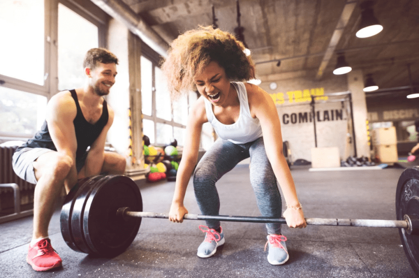 8 Best Exercises For Weight Loss In 2020!