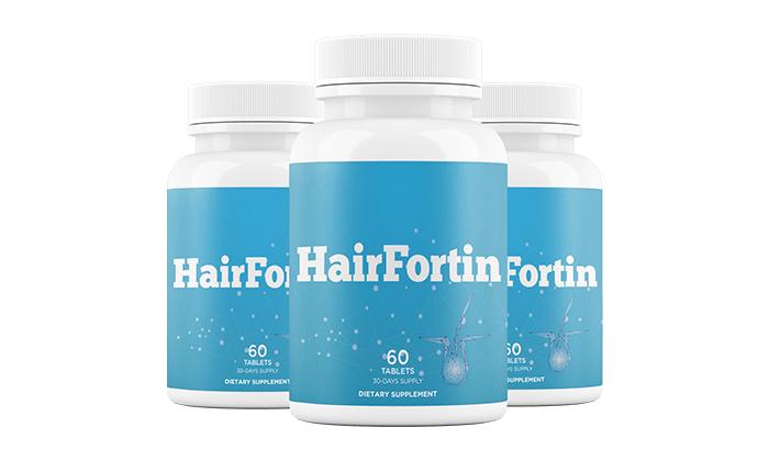 Hair Fortin reviews