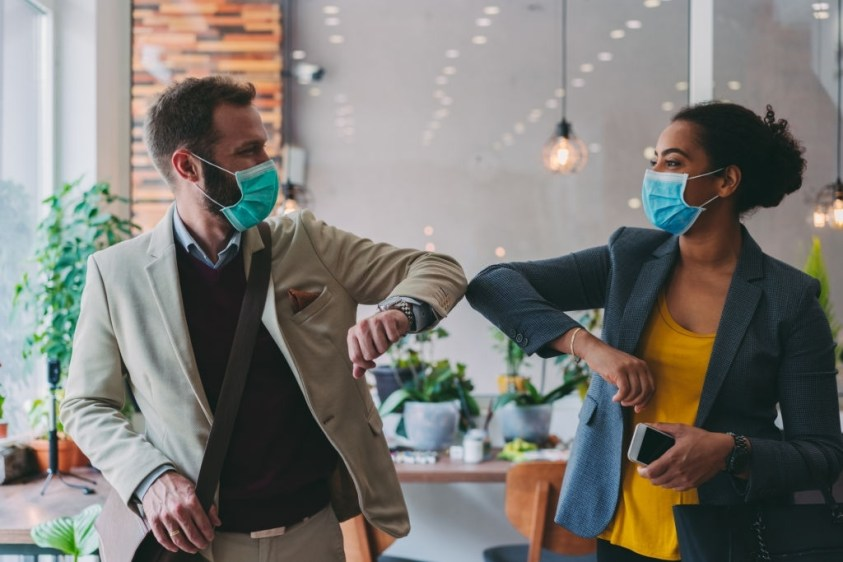 Coronavirus Tips The Do's And Don'ts Of Social Distancing