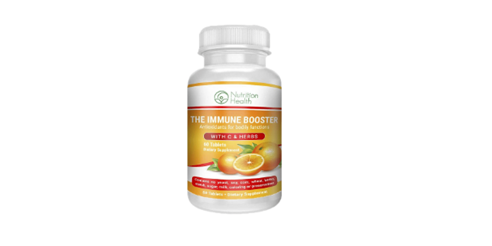 Nutrition Health Immune Booster Review