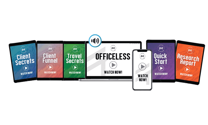 The officeless agency masterclass review