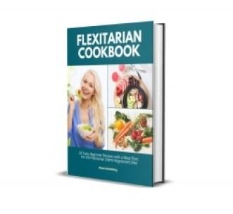 20 Bonus Recipes from Flexitarian Cookbook