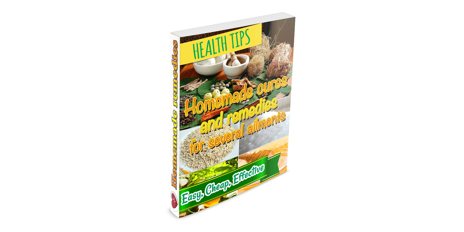 Homemade Cures And Remedies Review