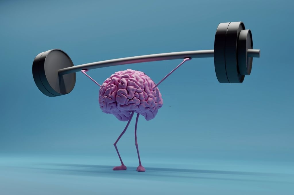 The Best Exercise For Long-Term Brain Health