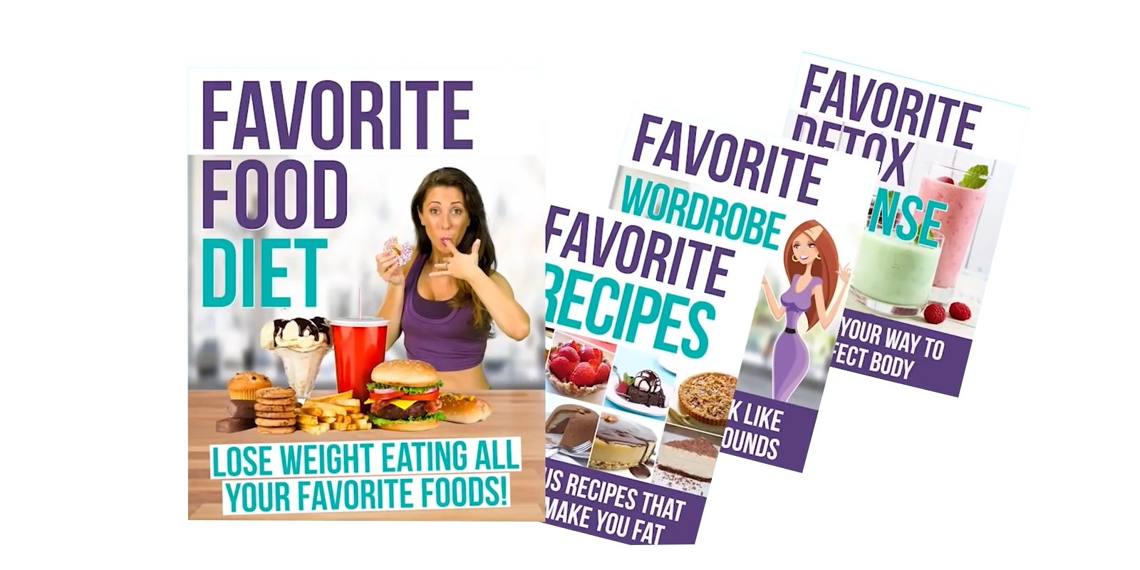 Favorite-Food-Diet-Review