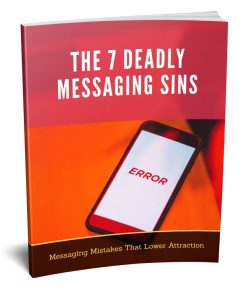 The seven deadly messaging sins