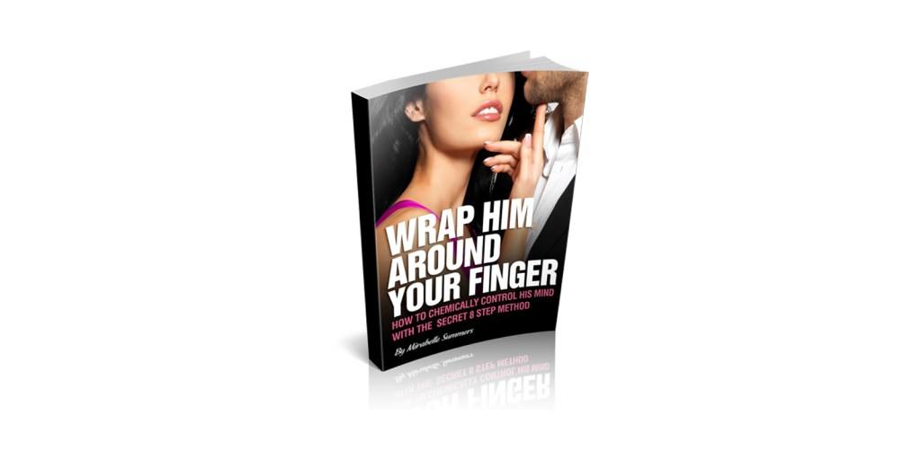 Wrap Him Around Your Finger reviews