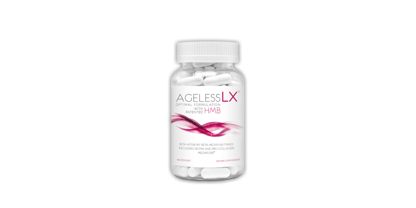 AgeLess LX Reviews
