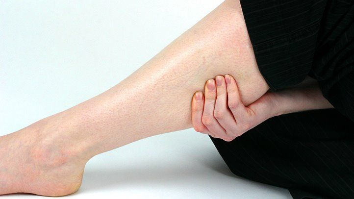 Blood Clots In The Leg - How To Prevent, Cure And Care For Them?