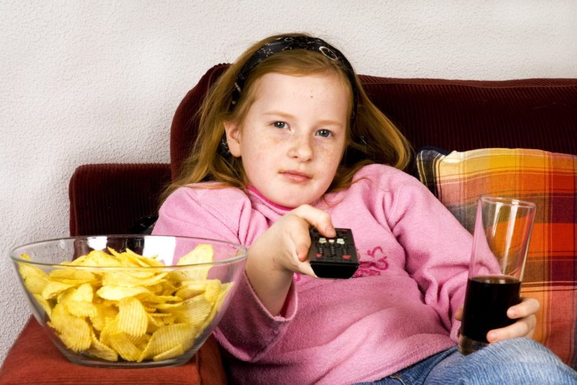 How To Lose Belly Fat For Kids?