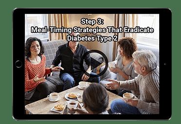 Meal- Timing Strategies That Eradicates Type 2 Diabetes