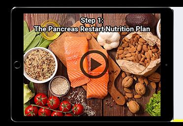The Pancreas Restart Nutrition Plan