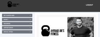 LIFETIME ACCESS to the 28 Day Fat Shredder Membership Site