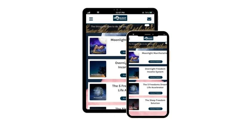 Sweet Dreams- listening app FREE
