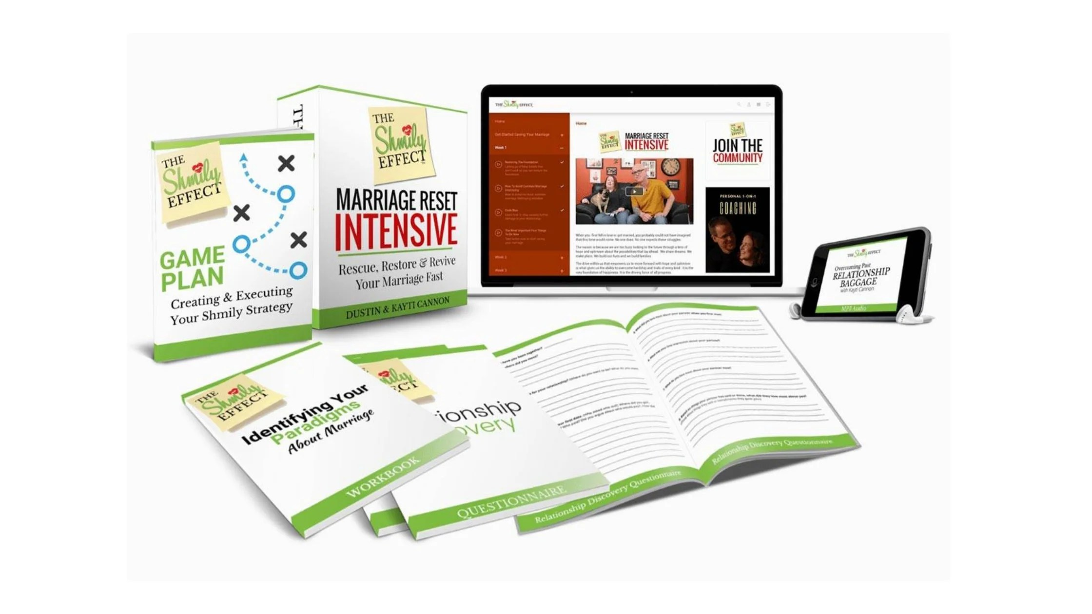 Marriage Reset Intensive Reviews