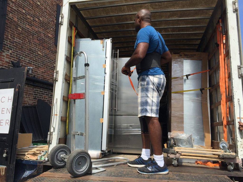About | SYSTEMATIC | Brooklyn Movers | Moving | Brooklyn | NYC