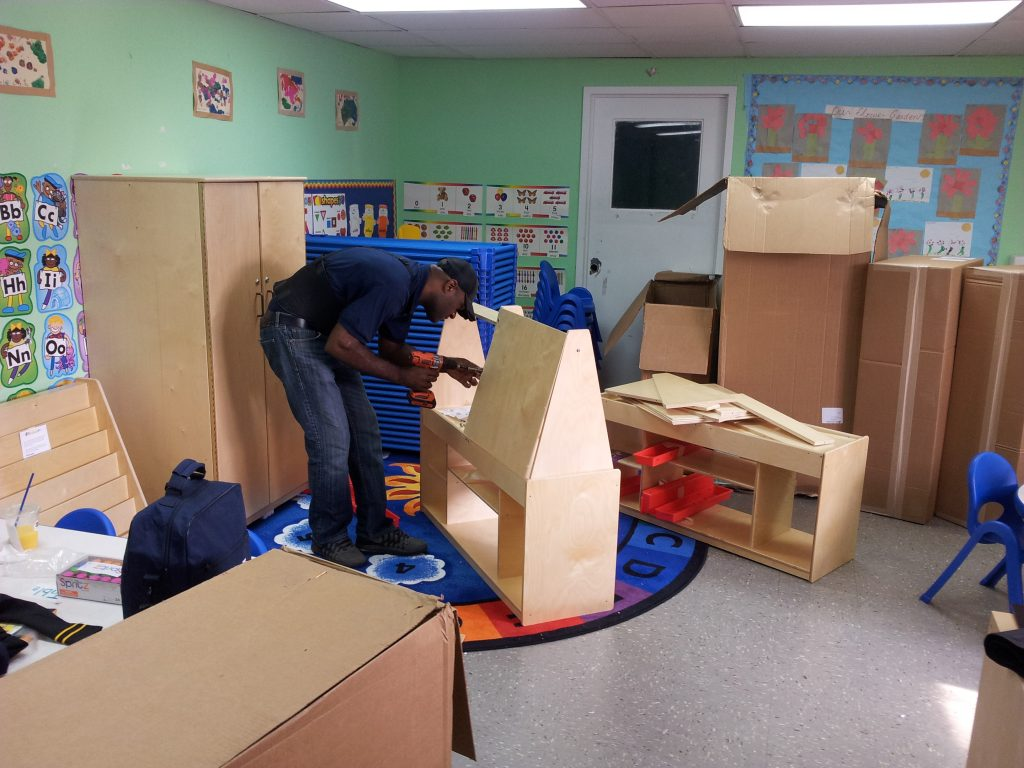 School Movers   SYSTEMATIC   Movers NYC   Moving   Brooklyn NYC