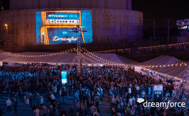 Dreamforce 2019-image