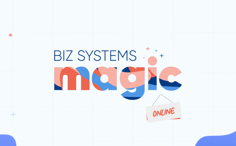 How We Used Your Feedback to Improve this Year's Biz Systems Magic Conference-image