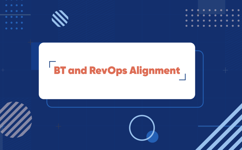 Virtual Event: BT and RevOps Alignment-image