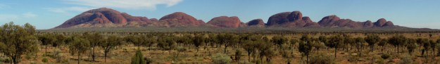 Kata Tjuta, by Christian Mehlführer (own work) / CC-BY-2.5