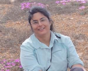 Tanya Scharaschkin
