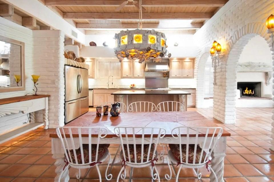Кухня в Американском стиле ФОТО - 27 ТОП идей