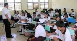 Ya comenzó el nuevo ciclo escolar 2019-2020