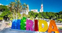 """Mérida es nombrada como la """"Mejor Ciudad del Mundo"""""""