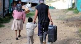 Chiapas, Guerrero, Michoacán y Tamaulipas, a la cabeza en desplazamiento forzado