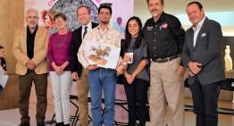 Premian la creatividad artesanal con más de medio millón de pesos