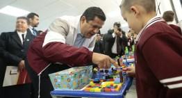 La transformación de Guanajuato requiere de la participación de todos: DSR