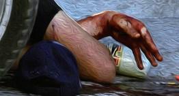"""Que """"ola"""" de homicidios en Morelia fue en zonas de venta de droga"""